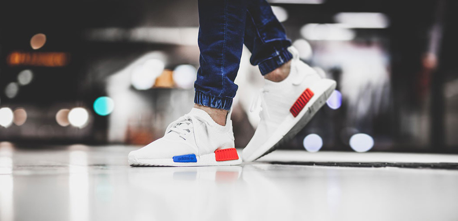 Hunt Down EVERY NMD Colorway On KLEKT
