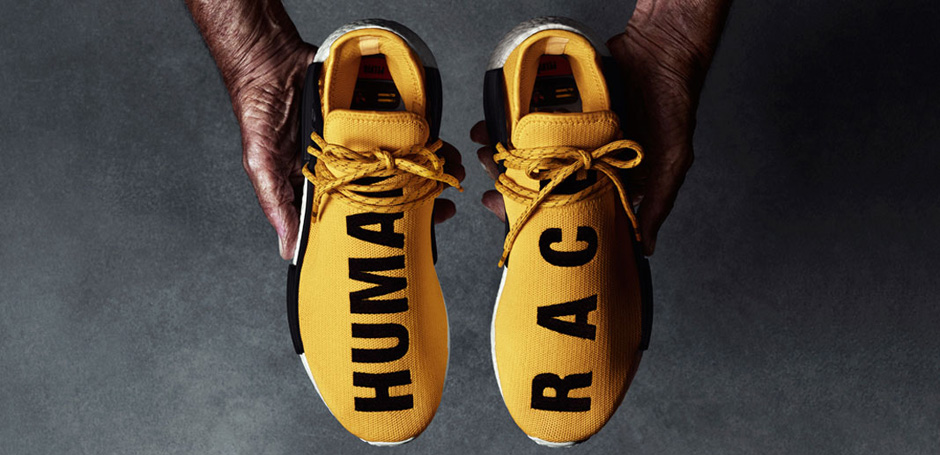 If You Missed Out On The Pharrell x adidas NMD Hu...