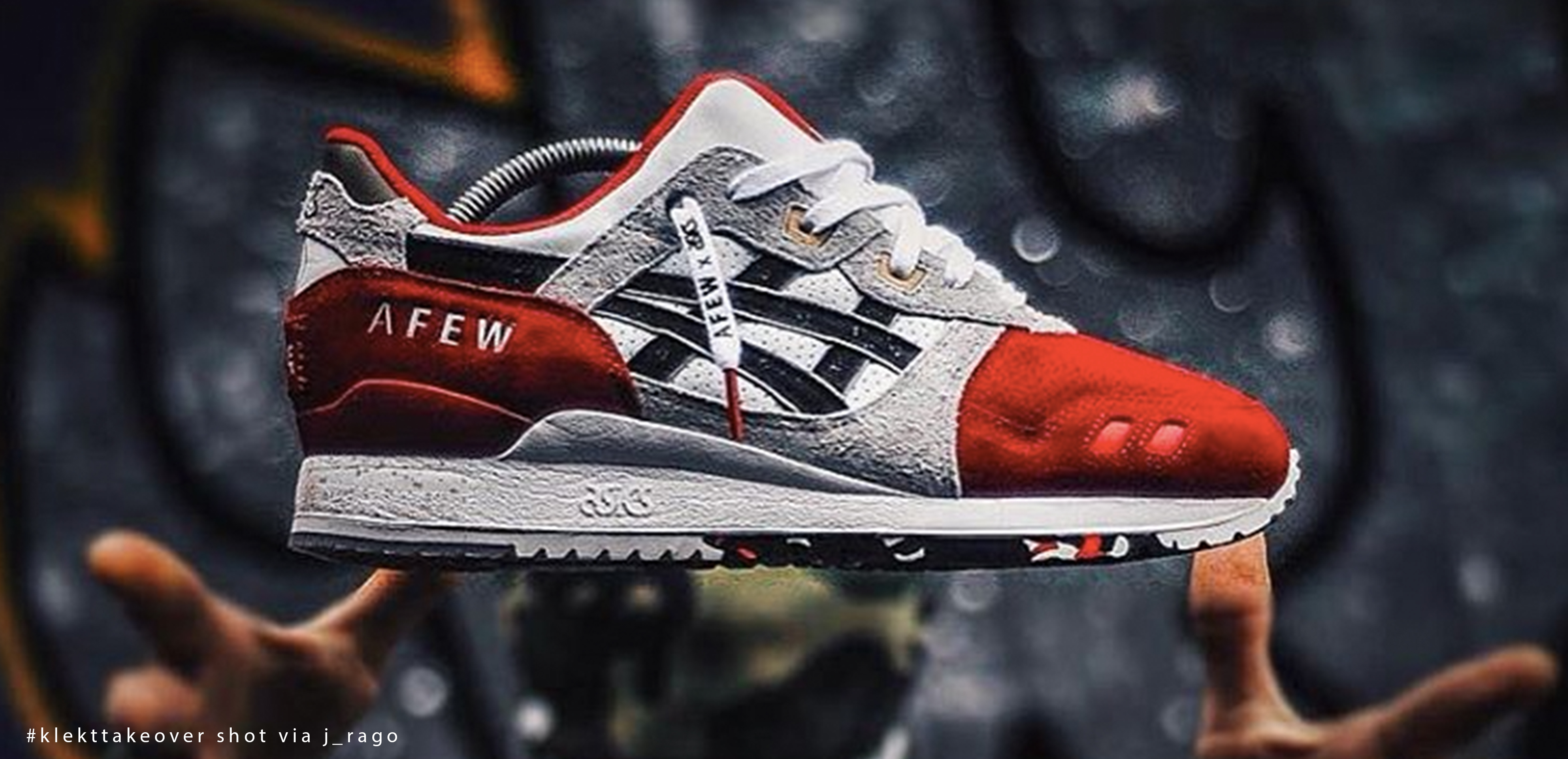 info for d8f20 32db4 gel lyte 3 koi